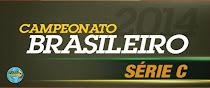 Brasileirão 2014 série-c