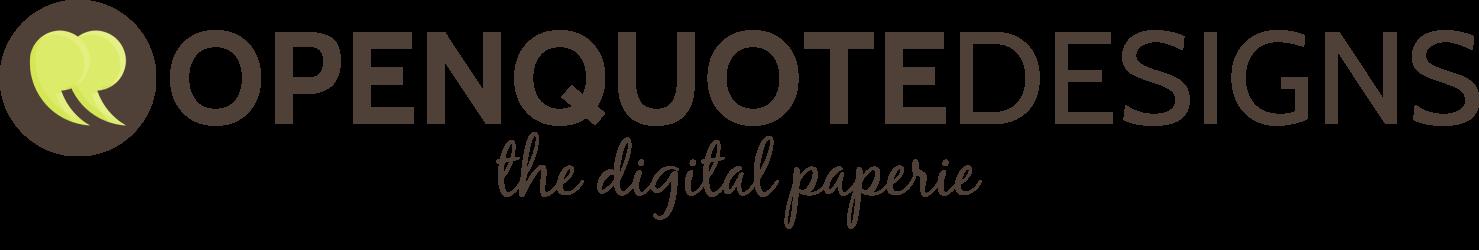 Openquote Designs