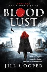 Preorder Blood Lust