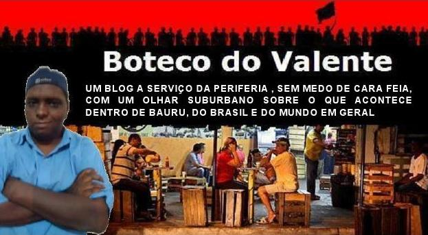Boteco do Valente