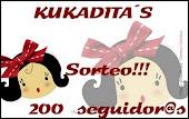 KUKADITA'S ESTA DE SORTEO