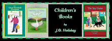 J.D. Holiday's Books