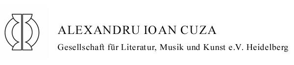 Kulturgesellschaft Alexandru-Ioan-Cuza