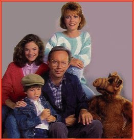 The character of ALF