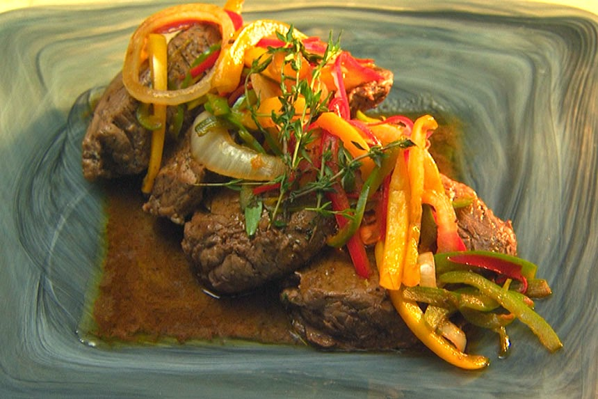 Beef Steak Bulakenya Recipe