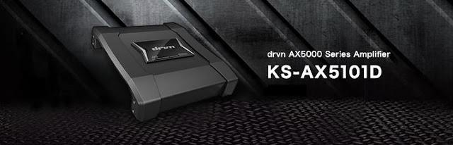 JVC KS-AX 5101D