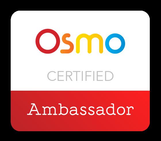 Osmo Certified Ambassador