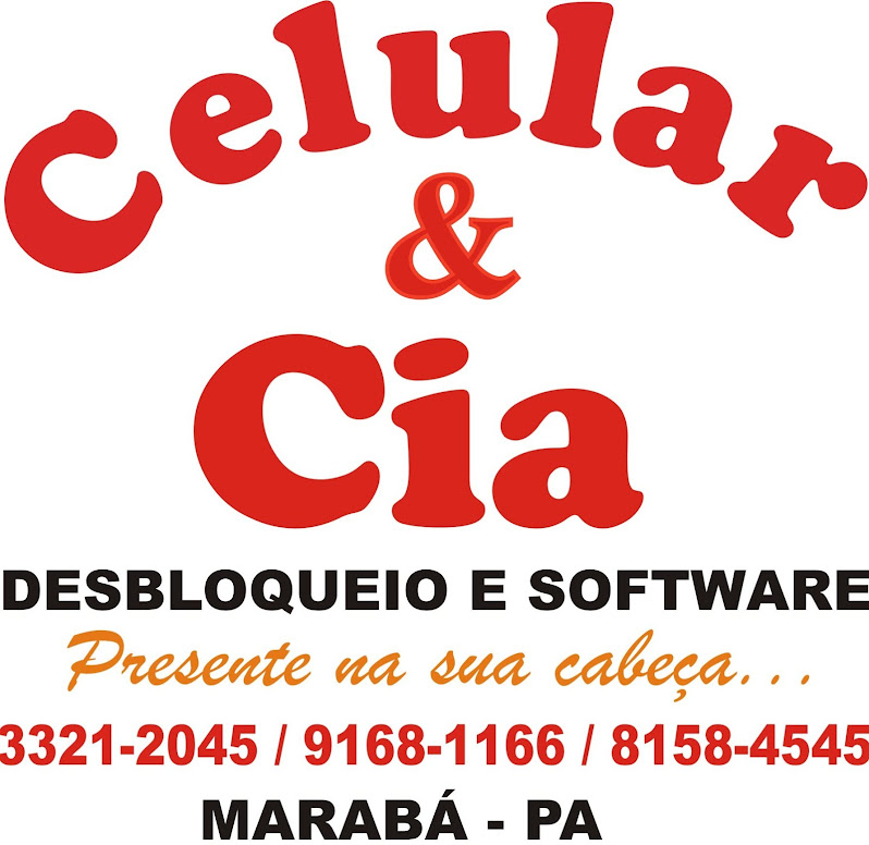 Celular e Cia