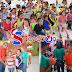 FUNDAVA Llena de Alegría Decenas de Niños de Escasos Recursos en Salcedo