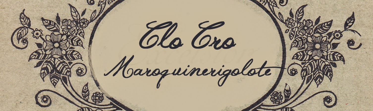 Clo Cro - Maroquinerigolote