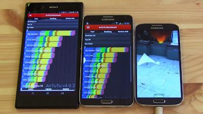 Samsung, Samsung Galaxy Note 3, GALAXY Note 3, Note 3, Samsung Note 3, Samsung Galaxy S4, Galaxy S4, Samsung S4, Sony, Sony Xperia Z Ultra, Xperia Z Ultra