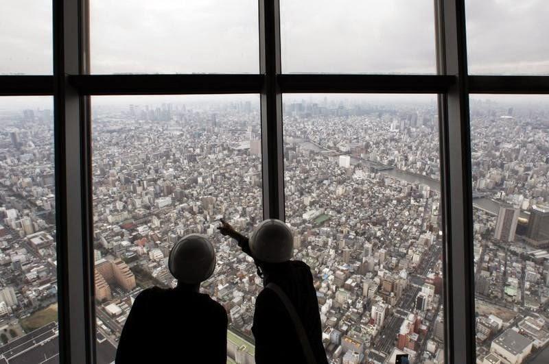 Belanja modal Jepang 2,8% vs perkiraan 4,1%