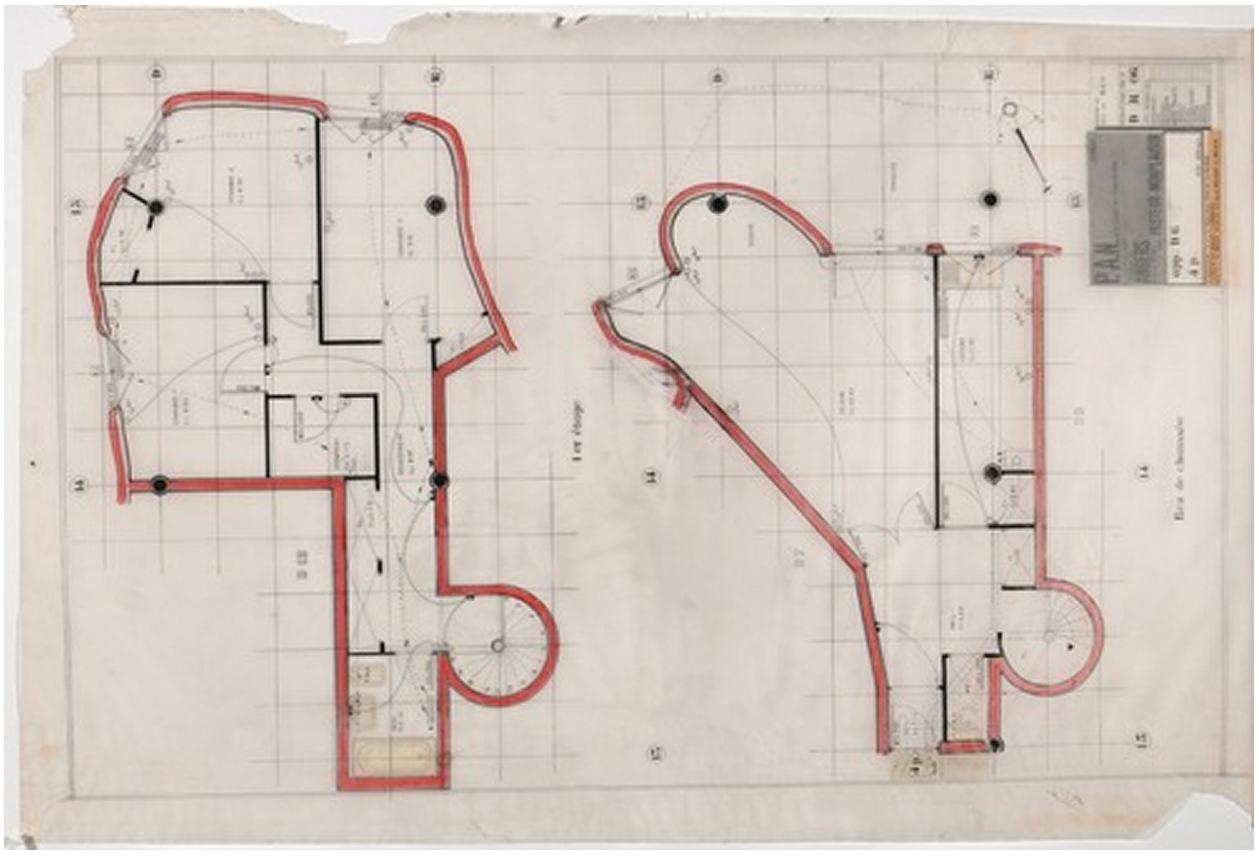 Plan Maison 60m2 Avec Mezzanine