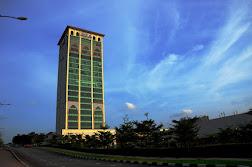 Menara Aqabah Pasir Gudang