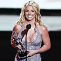 picture of Britney Spears who has bipolar disorder