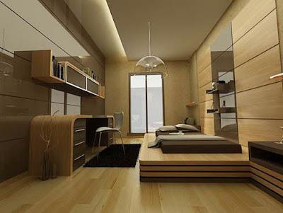 New Interior Design