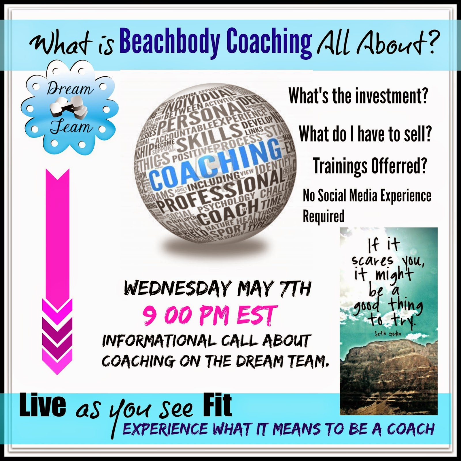 Top Beachbody Coach, Successful Coaching Team