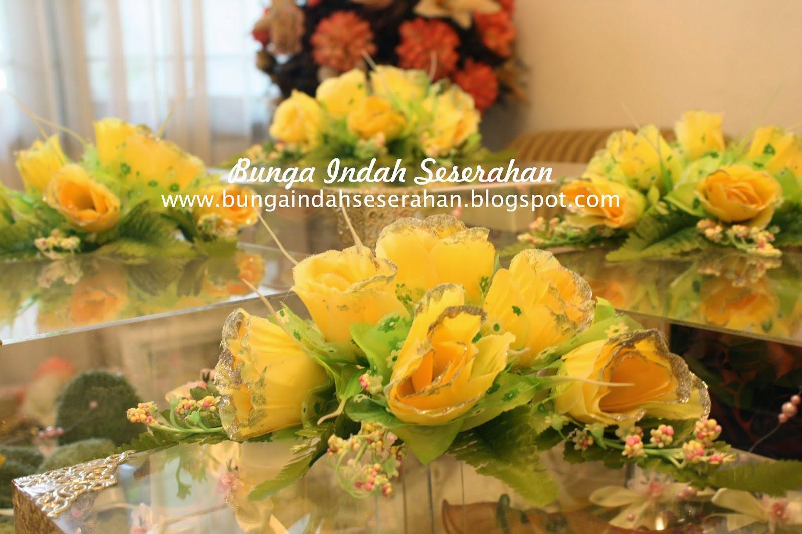 Bunga Indah Seserahan New November Seserahan Nuansa