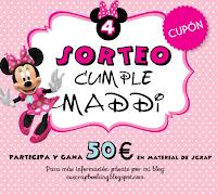 http://euscrapbooking.blogspot.com.es/2015/06/maddi-cumple-4-anos.html
