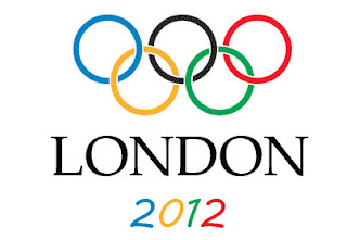 Los juegos olímpicos en dibujos animados