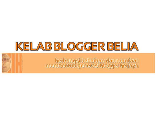 Kelab Blogger Belia Malaysia