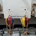 QUIRKY FASHION: Hot Air Balloon Earrings