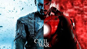Bất ngờ dàn diễn viên trong phim Captain America: Civil War