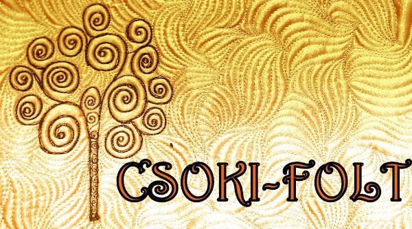CSOKI - FOLT