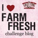 Farm Fresh Challenge Blog