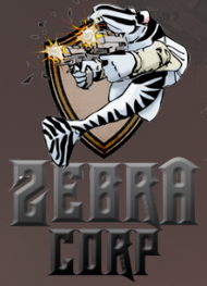 Part of the Zebra Corp Media Empire