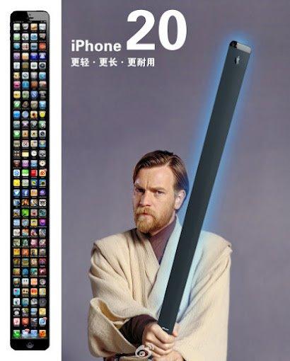 iPhone 20 5