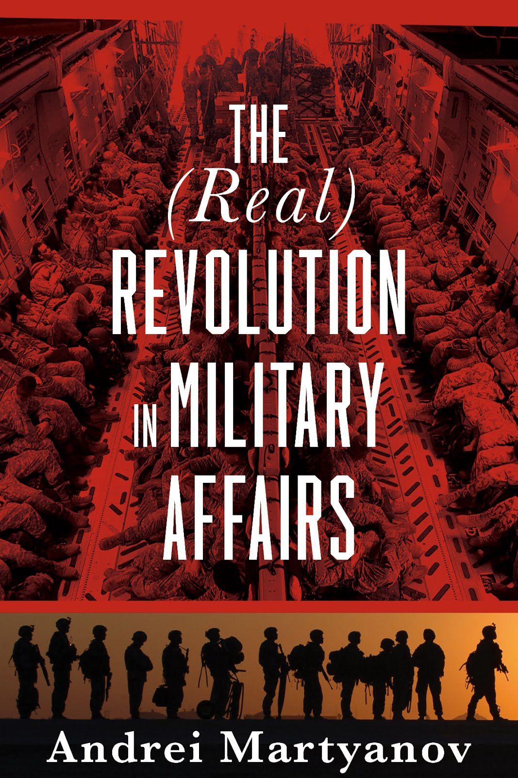 Real Revolution In Military Affairs
