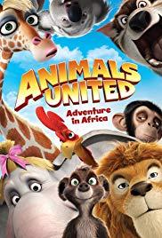 Watch Animals United Online Free 2010 Putlocker
