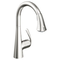 grohe- kitchen faucet