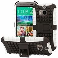 เคส-HTC-One-M8-รุ่น-Hybrid-Dual-Layer