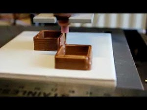 ChocEdge - Printer Cokelat 3D