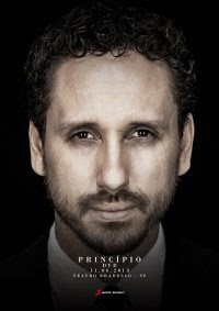 CD completo de - Leonardo Gonçalves – Princípio