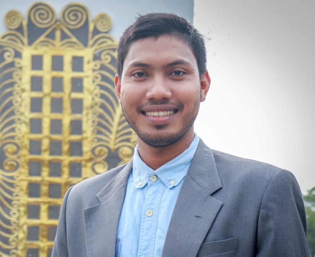 Andrisman Satria, S.T., M.Eng