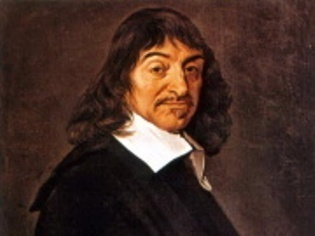 Lui, Monsieur Descartes en personne.