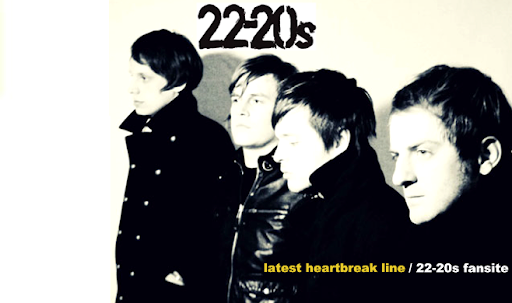 LATEST HEARTBREAK LINE - 22-20S FANSITE