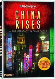 China Rises: Getting Rich - Economy documentary