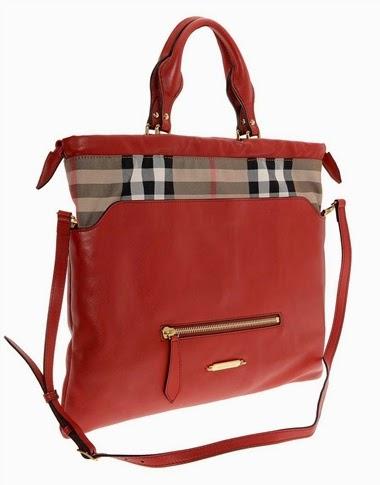 Handbags Burberry 2014