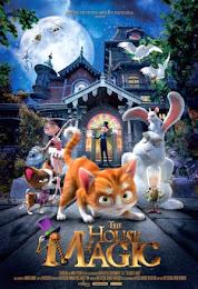 Phim Căn Nhà Phép Thuật - Ngôi Nhà Ma Thuật - The House Of Magic