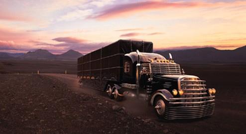 fotos de camiones fantasticos y de miedo 4