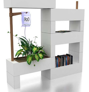 Ideas con materiales reciclados taringa - Mobili separatori ...