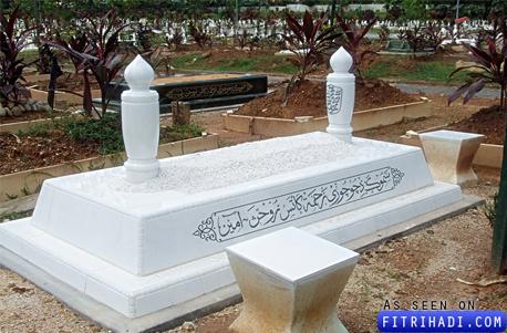 7 nasihat kubur untuk umat islam mengingati mati