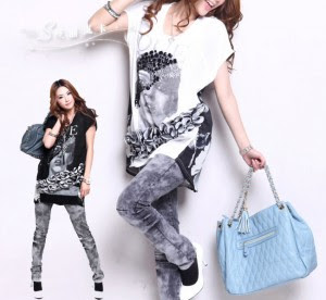 Ladies Fashion Clothing