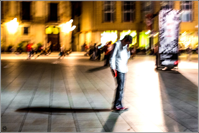 """De regreso del taller de Gabriel Brau: """"la fotografía está en la calle"""""""