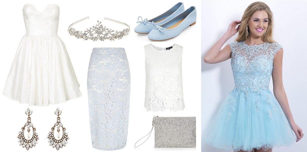 Katherine Penney Chic Cinderella Wishlist Fashion High Street Style
