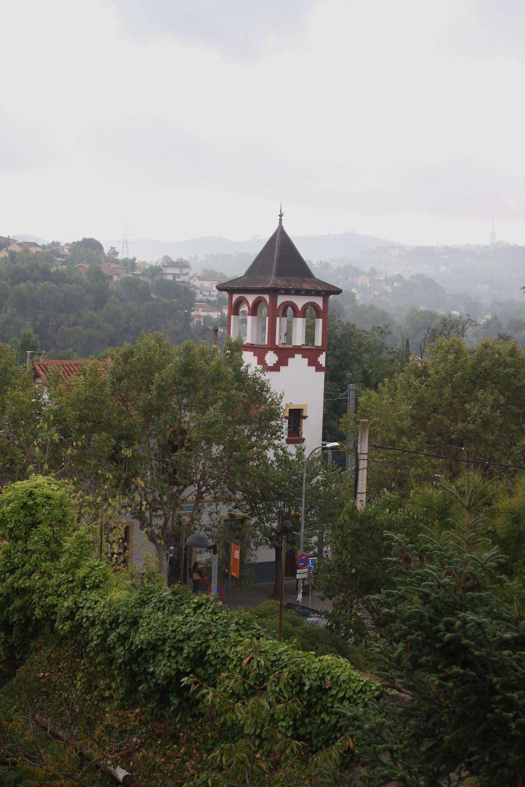 Relat estacio dels fcc ara fgc de valldoreix - Residencia jardins de valldoreix ...